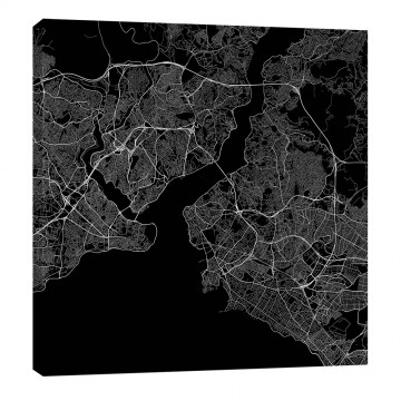 traffic_istanbul_black