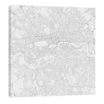 traffic_london_white